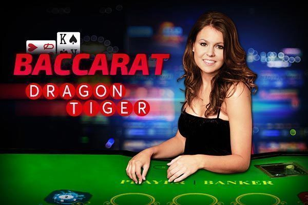 Live Baccarat Dragon Tiger