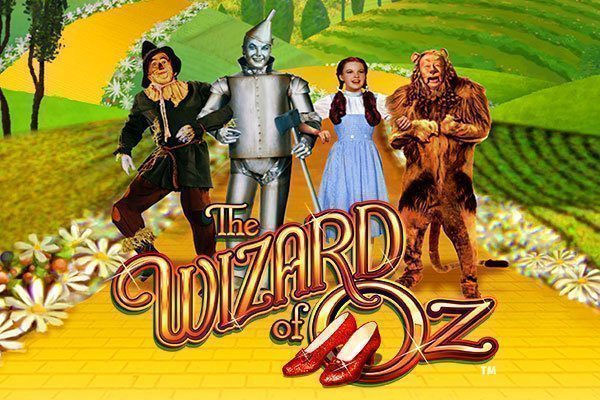 Wizard of Oz: Emerald City