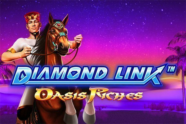 Diamond Link - Oasis Riches