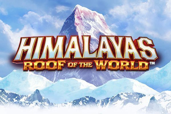 Himalayas: Roof of the World
