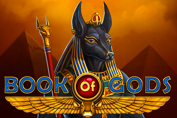 Book of Gods (BF Games)