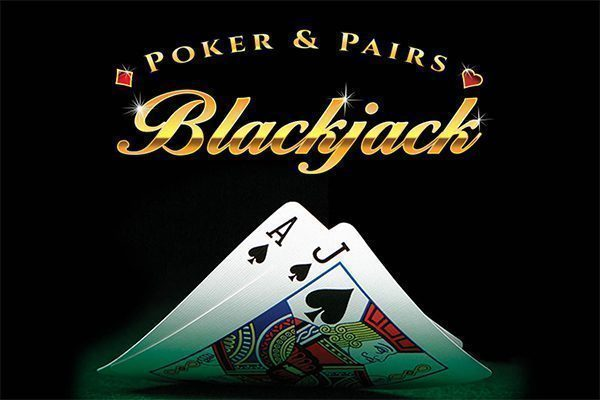 BlackJack Poker and Pairs
