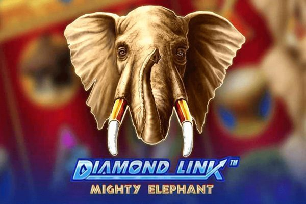 Diamond Link - Mighty Elephant