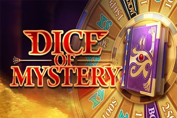 Dice of mystery