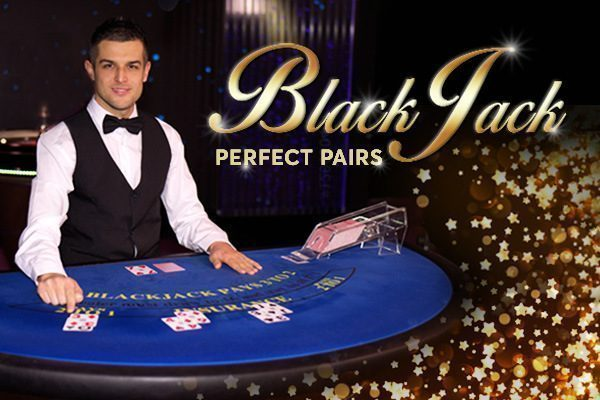 Live Blackjack Perfect Pair