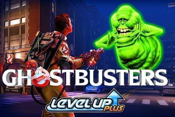 Ghostbusters Level Up