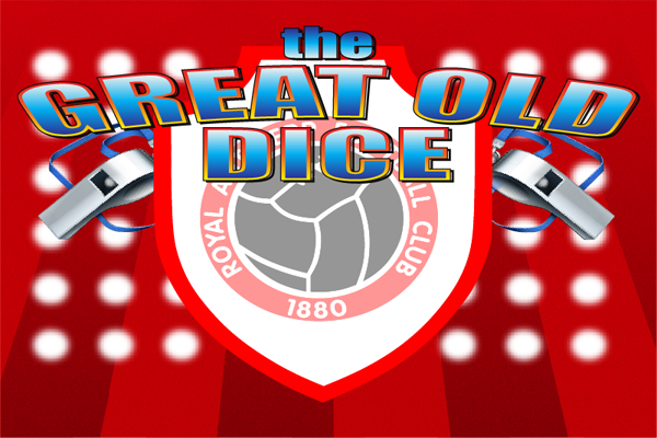The Great Old Dice