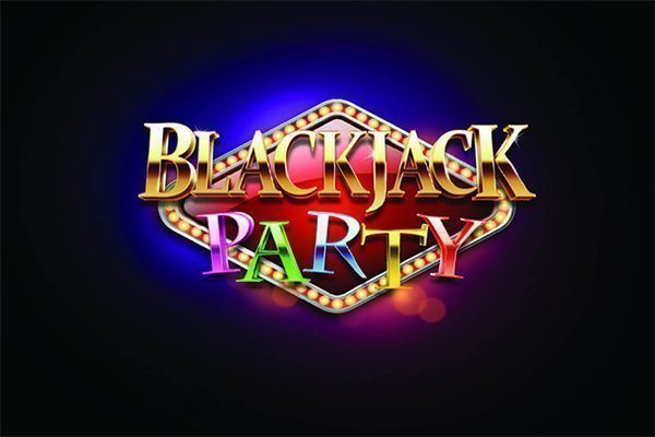 Live Blackjack Party