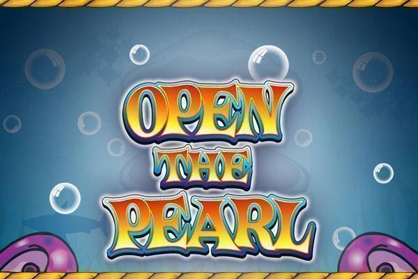 Open The Pearl