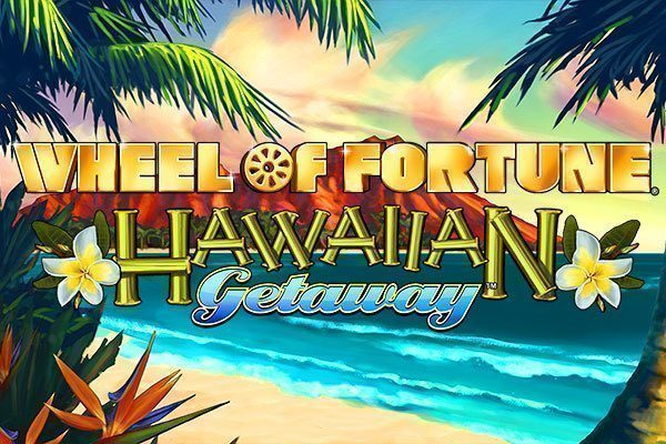 Wheel of Fortune: Hawaiian Getaway