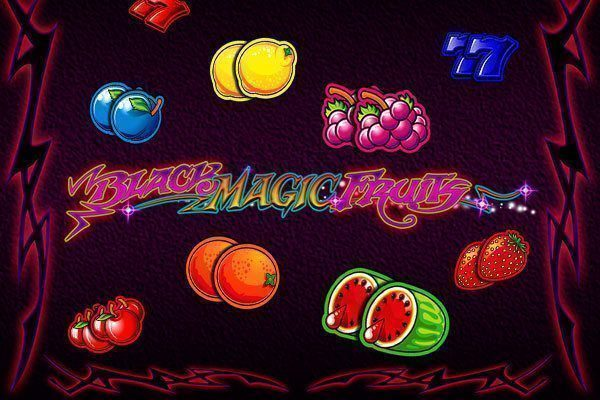 Black Magic Fruits
