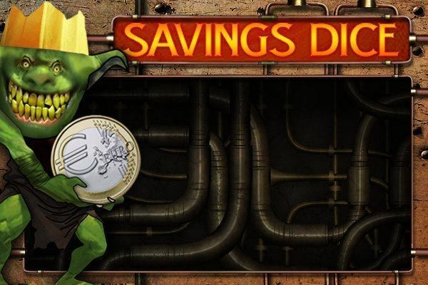 Savings Dice