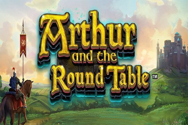 Arthur and the Round Table
