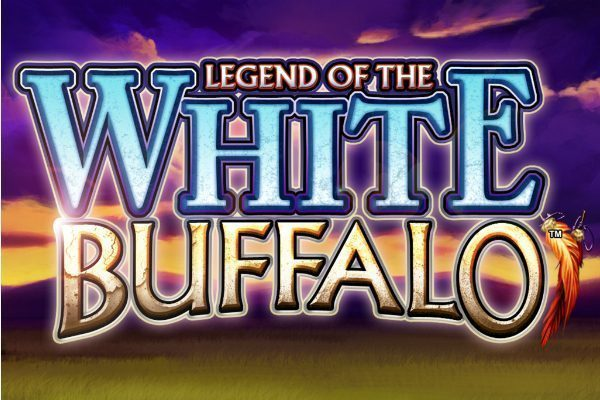 The Legend of the White Buffalo