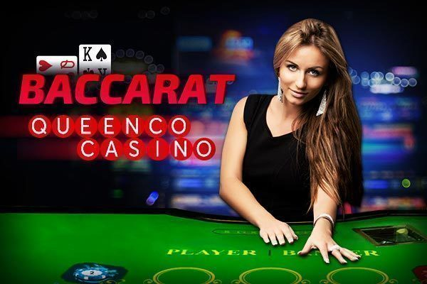 Live Baccarat Queenco