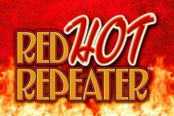 Red Hot Repeater