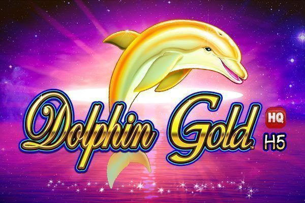 Dolphin Gold H5 HQ