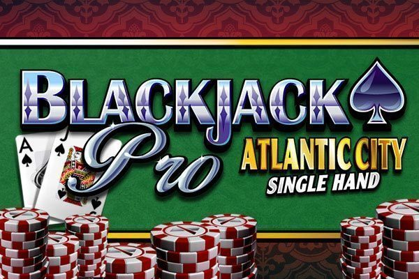 Blackjack Atlantic City SH