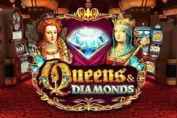 Queens & Diamonds