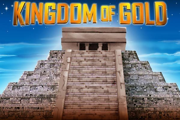 Kingdom of Gold