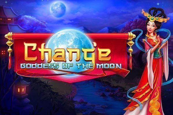 Chang-e Goddess of the Moon