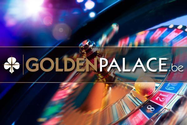 Golden Palace Megaways