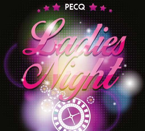 Profitez d'une Ladies Night le vendredi 20 mai au Golden Palace Pecq !