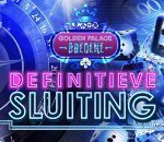 Definitieve sluiting van Golden Palace Casino Bredene
