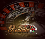 Player luckyone wins almost €20,000 on Triple Bonus Spin Roulette!