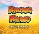 Raging Rhino Megaways in het spotlicht