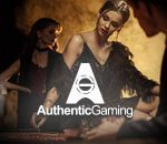 Nieuwe roulettetafels door Authentic Gaming