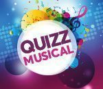Musical quiz party