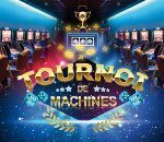 Join our Big Slot Tournaments !