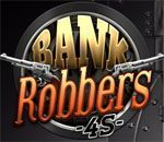 Meet Bank Robbers 4S, Bank Robbers 3S, and Chip Dice, our latest additions to our online casino game line-up!
