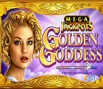 Casinowinnaars van de week: Cool123456 wint meer dan €50.000 op Golden Goddess en Route777!