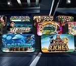Announcing the winners of our Dice Slot Race!