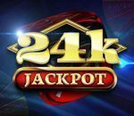 Insane 24K jackpot win: TomLowie wins 100,000 times his stake!