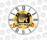 Happy Hours in uw Golden Palace Casino's