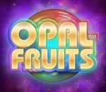 Play Big Time Gaming's latest hit, Opal Fruits