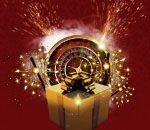 Celebrate the first anniversary of your Golden Palace Casino of Marcinelle with us