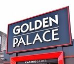 Ladies Night with David Jeanmotte in Golden Palace Casino Jemeppe!