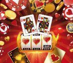 Celebrate Valentine's Day in your Golden Palace Casinos