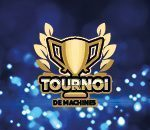 Participate in our weekly slot tournament in Hornu