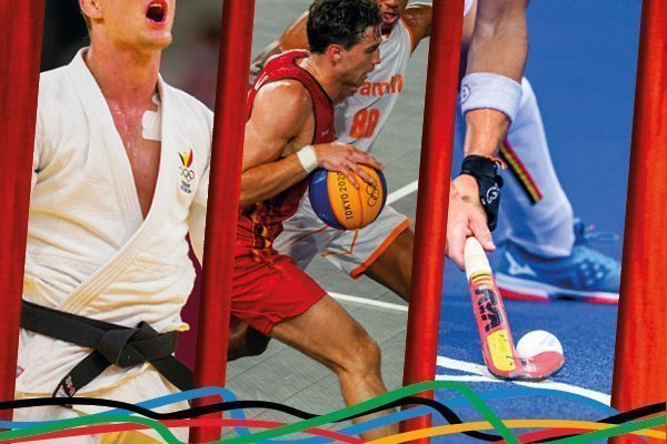 Belgium at the Olympic Games
