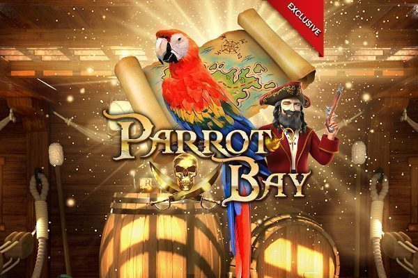 Golden Palace exclusive: Parrot Bay