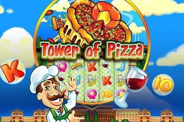 International Italian Cuisine Day: play Tower of Pizza!