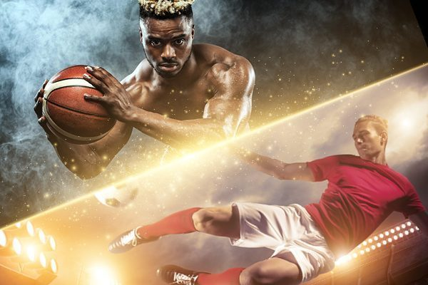 NBA versus Ligue 1: bet now!