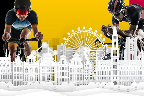 World Cycling Championship: elites time trial