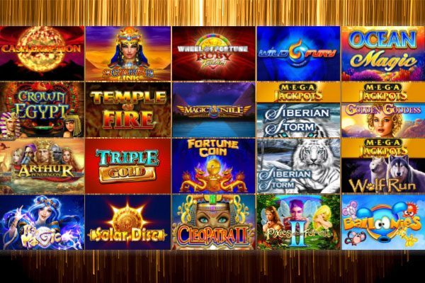 €5,000 cash to win in our IGT tournament promotion!