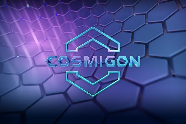 Spotlight on Cosmigon